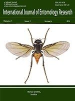 International Journal of Entomology Research