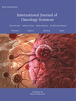 International Journal of Oncology Sciences