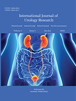 International Journal of Urology Research