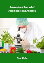 International Journal of Food Science and Nutrition