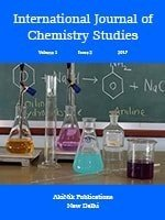 International Journal of Chemistry Studies