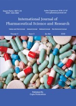 International Journal of Pharmaceutical Science and Research