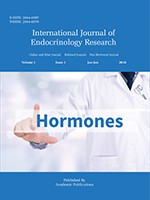 International Journal of Endocrinology Research