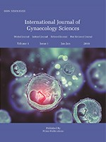 International Journal of Gynaecology Sciences